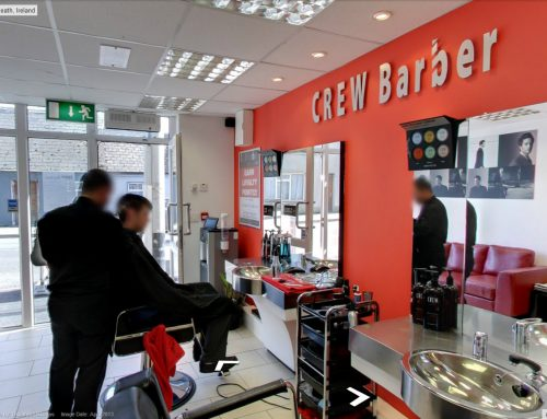Crew Barber – Athboy