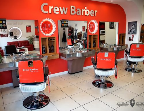 Crew Barber – Johnstown