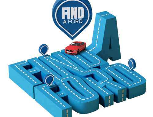 Find A Ford