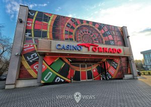 Google Street View Casino